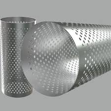 GI Perforated Sheet | Stainless Steel Wire Mesh