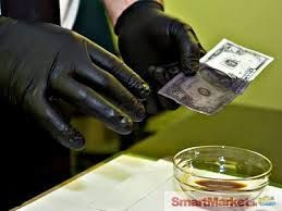 SSD AUTOMATIC CHEMICAL  FOR CLEANING DEFACED NOTE