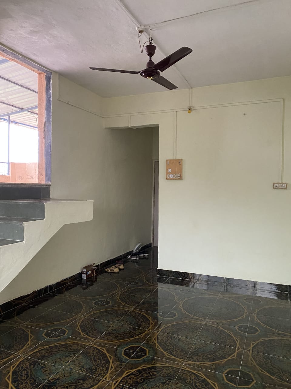 Flat for sale in Alibaug