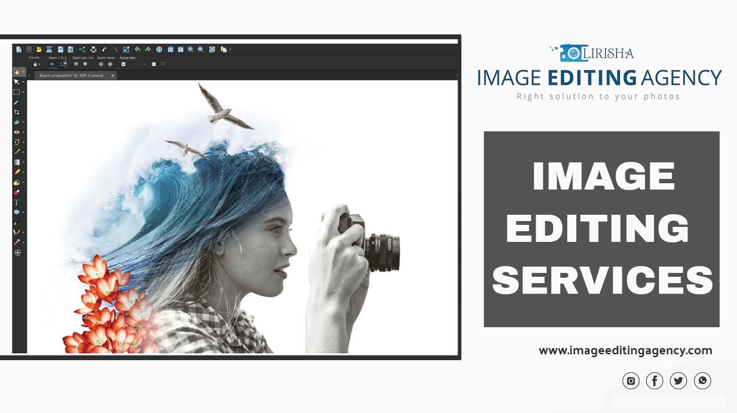Image Editing Agency in USA | imageeditingagency.com