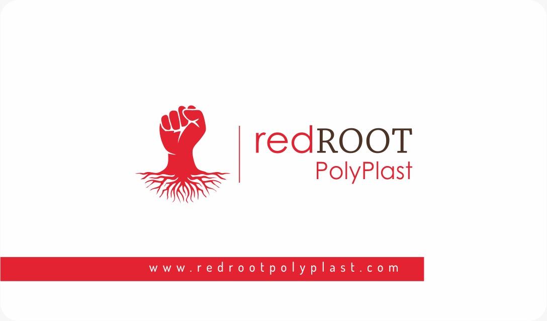 redroot polyplast