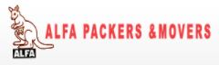 Alfa Packers & Movers