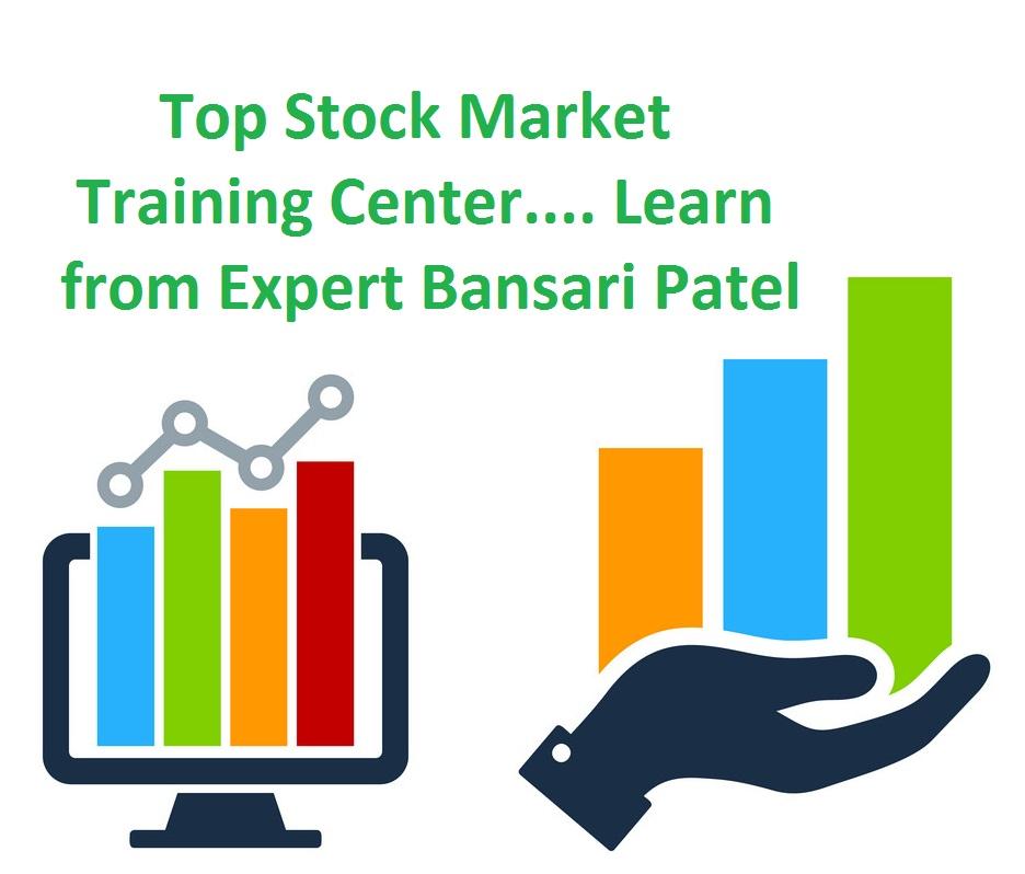 Top 5 Stock Market Training Center in Surat